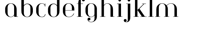 Architype Bayer-type Font UPPERCASE