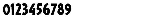 Argone Black Font OTHER CHARS