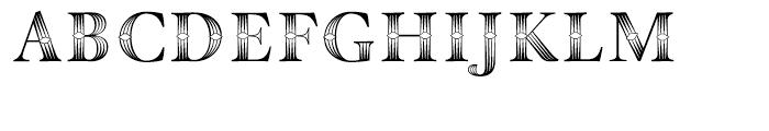 Arlt Deco 2 Font LOWERCASE