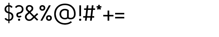 Arnold Samuels Medium Font OTHER CHARS