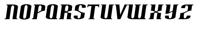 Arnprior Regular Font LOWERCASE