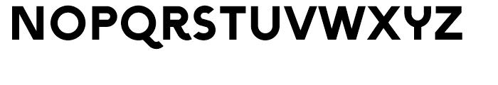 Arya Single Font LOWERCASE