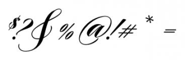 Arbordale Regular Font OTHER CHARS