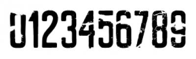 Arbuz Regular Font OTHER CHARS