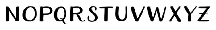 Ariadne Sans Font LOWERCASE