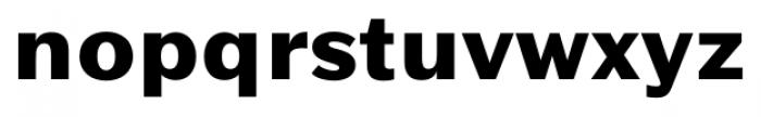 Armitage Black Font LOWERCASE