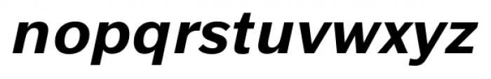 Armitage Bold Italic Font LOWERCASE