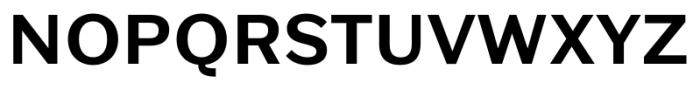 Armitage Bold Font UPPERCASE