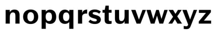 Armitage Bold Font LOWERCASE