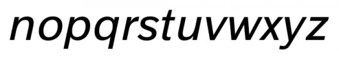 Armitage Italic Font LOWERCASE