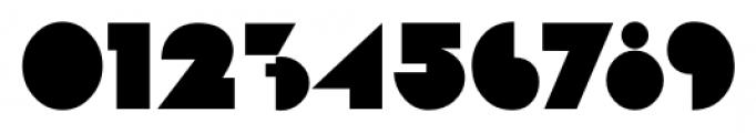 Art Museum JNL Regular Font OTHER CHARS
