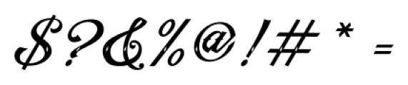Artonic Dot Font OTHER CHARS