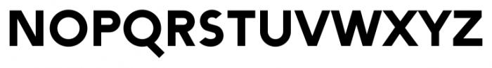 Arya Single Single Slant Font UPPERCASE