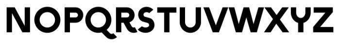 Arya Single Single Slant Font LOWERCASE