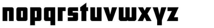 ARB 66 Neon Inline JUN-37 CAS Normal Italic Font LOWERCASE
