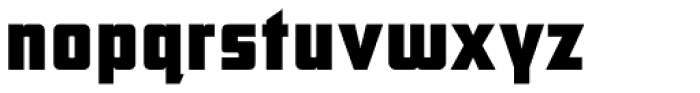 ARB 66 Neon Inline JUN-37 DTP Normal Italic Font LOWERCASE