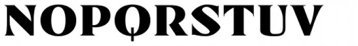 ARB 67 Modern Roman JUL-37 CAS Normal Font UPPERCASE