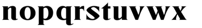 ARB 67 Modern Roman JUL-37 CAS Normal Font LOWERCASE