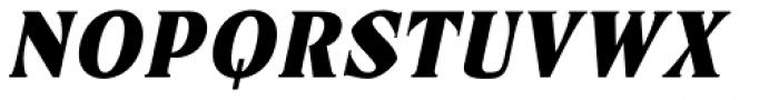 ARB 67 Roman Tall JUL-37 DTP Normal Italic Font UPPERCASE
