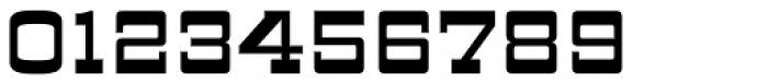 ARB 93 Steel Moderne SEP-39 DTP Normal Font OTHER CHARS