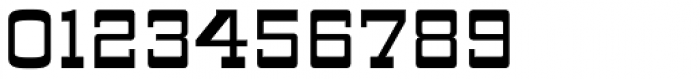 ARB 93 Steel Narrowe SEP-39 CAS Normal Font OTHER CHARS