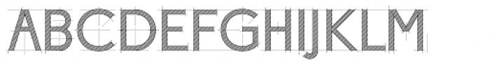 ArTarumianKhachatur Bold Font LOWERCASE