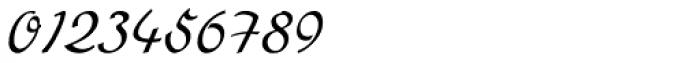 Arabella Pro Light Font OTHER CHARS
