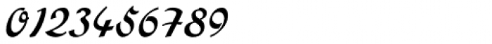 Arabella Pro Medium Font OTHER CHARS