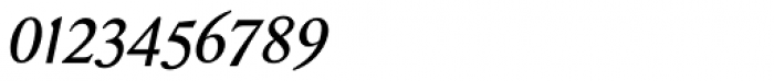 Arabetics Harfi Italic Font OTHER CHARS