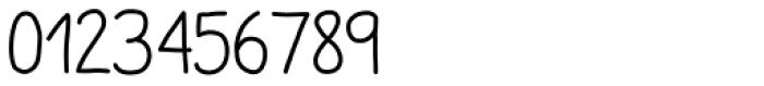 Aracne Soft Font OTHER CHARS