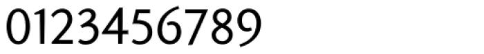 Aragon Sans SC Font OTHER CHARS
