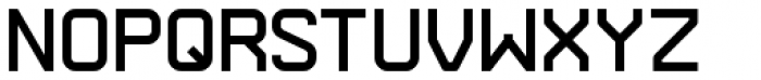 Arame Regular Font LOWERCASE