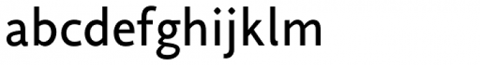 Arazati Condensada Font LOWERCASE