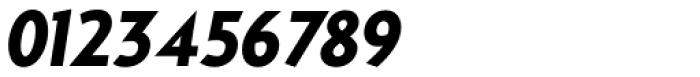 Arazati Extranegra Condensada Obicua Font OTHER CHARS