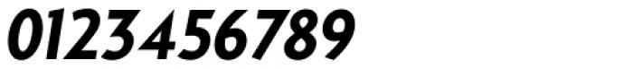 Arazati Negra Condensada Oblicua Font OTHER CHARS