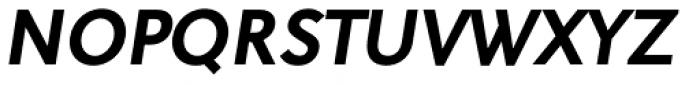 Arazati Negra Condensada Oblicua Font UPPERCASE
