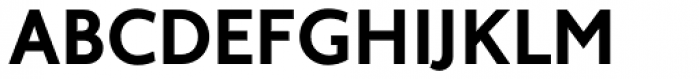 Arazati Negra Condensada Font UPPERCASE