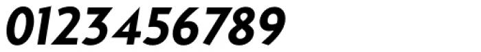 Arazati Negra Oblicua Font OTHER CHARS