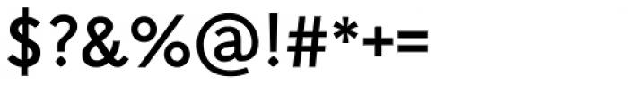 Arazati Oscura Font OTHER CHARS