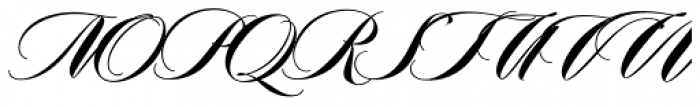 Arbordale Pro Font UPPERCASE