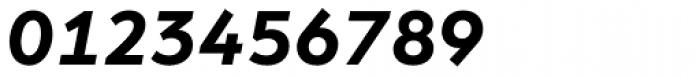 Arboria Bold Italic Font OTHER CHARS
