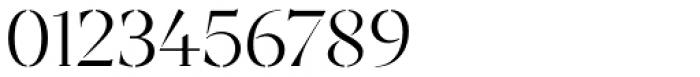 Archeron Pro Stencil Light Font OTHER CHARS