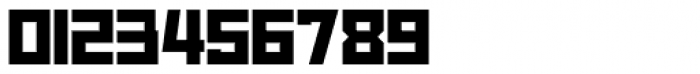 Architype-Aubette Font OTHER CHARS
