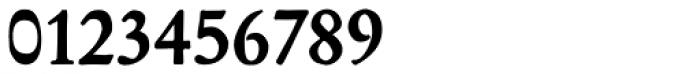 Archive Garamond Std Bold Font OTHER CHARS