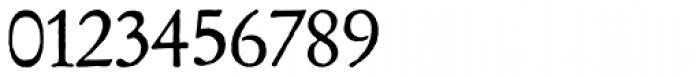 Archive Garamond Std Font OTHER CHARS