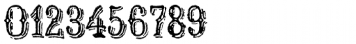 Archive Ironlace Font OTHER CHARS