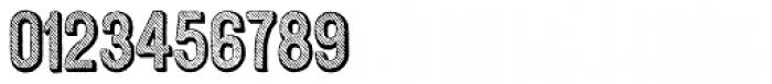 Archive Tilt Font OTHER CHARS