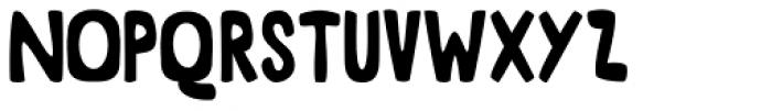 Areaman OT Font LOWERCASE