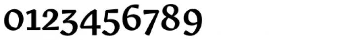 Arek Armenian SemiBold Font OTHER CHARS