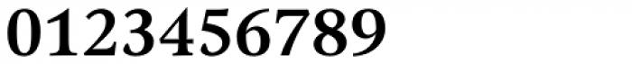 Arethusa Pro Medium Font OTHER CHARS
